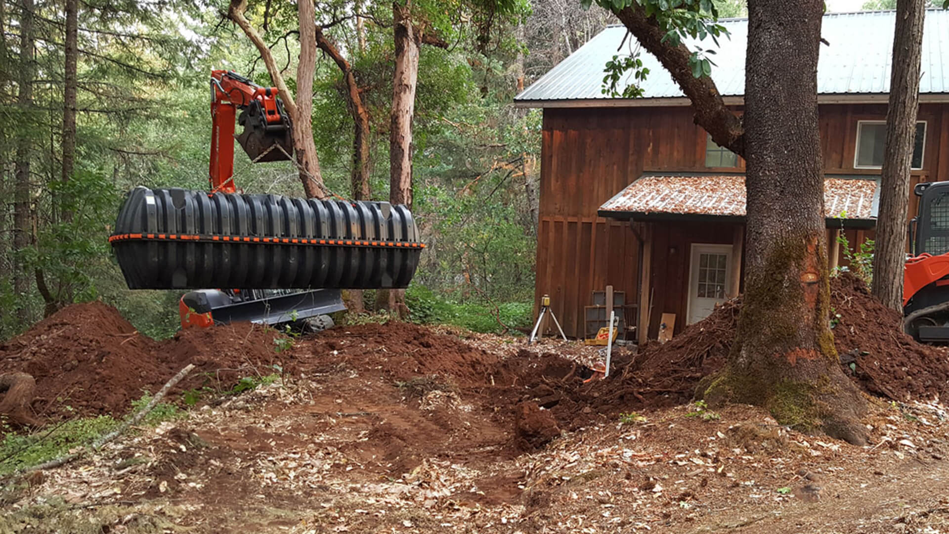 El Paso TX Septic Tank Pumping, Installation, & Repairs